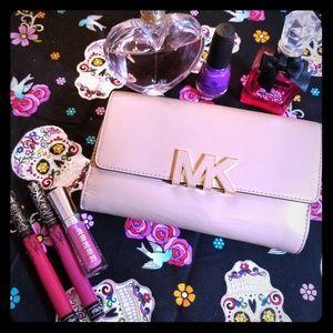 MK Florence wallet